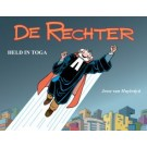 De Rechter 19, Held in toga