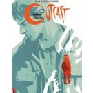 Outcast 4, De grens overschreden