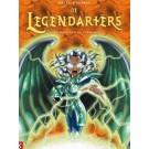 De Legendariërs 6, De hand van de toekomst
