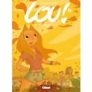 Lou 7, De hut