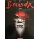 Barracuda 1 - Slaven