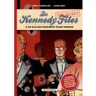 Kennedy Files, de 1, De man die president wil worden HC
