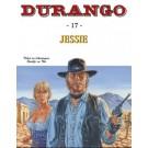 Durango 17, Jesse HC