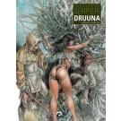 Druuna 2 Creatura - Carnivora