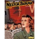 Nestor Burma 11, Burma tegen QED