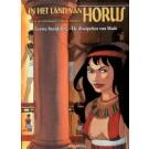 In het land van Horus Integraal