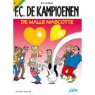 FC De Kampioenen 92, De pakjesoorlog + cd