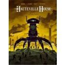 Hauteville House 11, La Hague