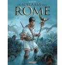 Adelaars van Rome 5, Vijfde boek