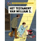 Blake en Mortimer 24, Het testament van William S.