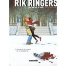 Rik Ringers 2, Moord in de Jardin du Luxembourg