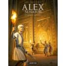 Alex senator 5, De schreeuw van Cybele