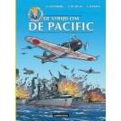 De reportages van Lefranc 8, De strijd om de Pacific