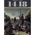 14-18 deel 5, De ebbenhouten reus (februari 1916)