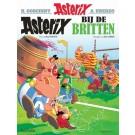 Asterix 8, Asterix bij de Britten