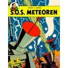 Blake en Mortimer 8, S.O.S.Meteoren