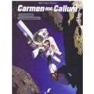 Carmen McCallum 8 - Het geval E.M.G. 2: In de leegte van Kirkwood