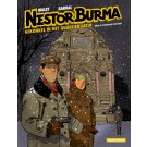 Nestor Burma 10, Gekonkel in het Quartier Latin