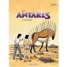 Antares - 3e cyclus 4 - 4e Episode
