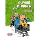 Olivier Blunder's nieuwe avonturen 3 - Olivier Blunder staat dicht bij de mensen