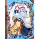 Enola Holmes 2 - De Zaak Lady Alistair