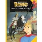 Inspecteur Bayard 2 - De draken van de Duivel