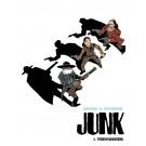 Junk 1 - Terugkeer