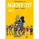 Agent 327 - Integraal 6 - 2001-2002