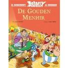 Asterix - buiten reeks - De gouden Menhir