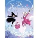 Hartendiefjes, de 4 - De Sneeuwprinses
