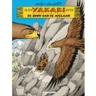 Yakari - Nieuwe avonturen van, de 3 - De Zoon van de Adelaar