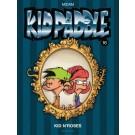 Kid Paddle 16 - Kid N'Roses