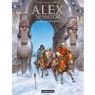 Alex - Senator 11 - De slaaf van Khorsabad