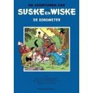 Suske en Wiske - Blauwe reeks 9 - De Sonometer