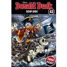Donald Duck - Thema Pocket 43 - Schip Ahoi!