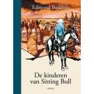 Baudoin - Collectie 22 - De kinderen van Sitting Bull
