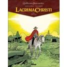 Geheime driehoek - Lacrima Christi 6 - Vergeving