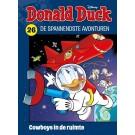 Donald Duck - Spannendste avonturen 26 - Cowboys in de ruimte