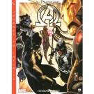 New Avengers - Journey to Infinity 2/6 - Alles vergaat