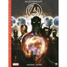 New Avengers - Journey to Infinity 1/6 - Alles vergaat