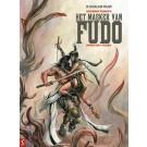 Legende van de Scharlaken wolken / Masker van Fudo, Het 4 - Vlees