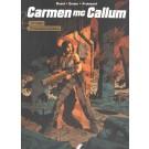 Carmen McCallum 12 - Het water van Golan