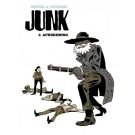 Junk 2 - Afrekening