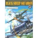 Black Sheep Squadron 6 - De waanzin van de dag