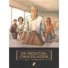 Meester-Chocolatier, de 2 - De Concurrentie