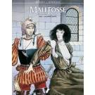 Malefosse 1 - De zwarte duivel