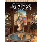 Bloedkoninginnen 14 / Constance van Antiochië 1 - De rebelse prinses - deel 1