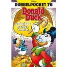 Donald Duck - Dubbelpocket 76 - De buitenaardse toerist
