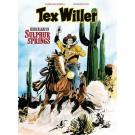 Tex Willer - Kleur (Hum!) 9 - Hinderlaag in Sulphur Springs