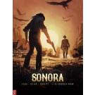 Sonora 3 - De gebroken droom